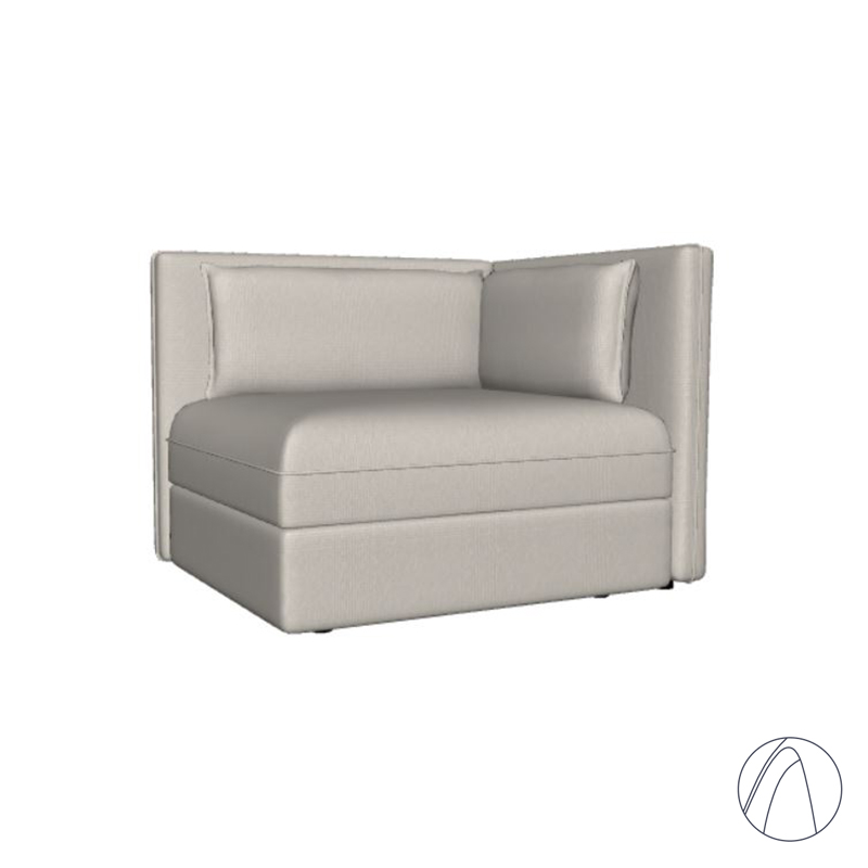 Astonishing Vallentuna Sofa Bed Module With Backrests Sofas By Ikea 3D Gmtry Best Dining Table And Chair Ideas Images Gmtryco