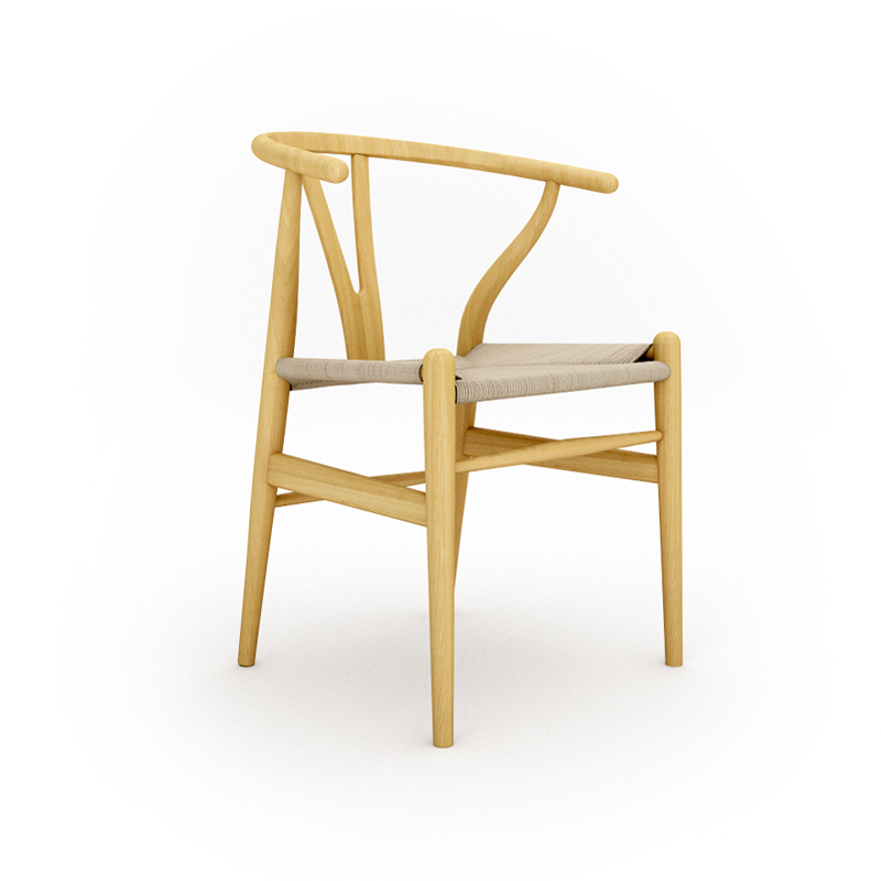 Wishbone chair CH24