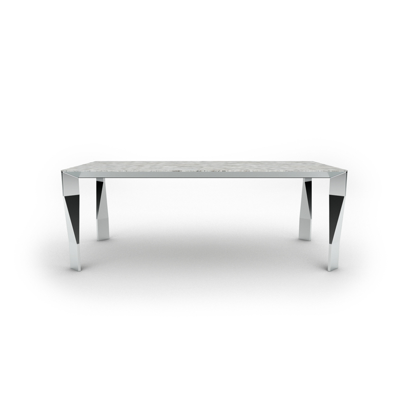 Ypperlig table table by ikea 3d model by bimarium for Table ypperlig